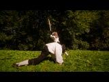 FFG: Анонс нового видеоклипа - презентация длинного меча.