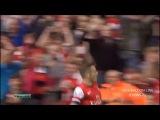 Арсенал - Норвич.Гол Уилшера (19.10.13)